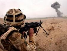 Cine este militarul roman, ucis duminica in Afganistan