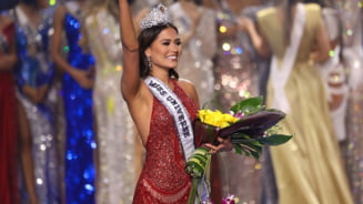 Cine este noua Miss Universe, de profesie inginer de software FOTO