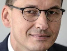 Cine este noul premier al Poloniei