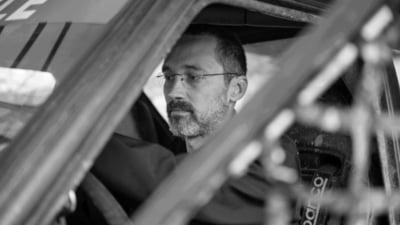 Cine este pilotul care a murit luat de ape in competitia off-road de la Slanic Moldova. A castigat campionatul national VIDEO