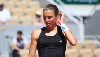 Cine este prezenta surpriza in semifinalele turneului feminin de la Roma