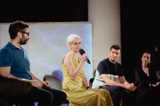 Cine este prima actrita din Romania care si-a lansat NFT-uri