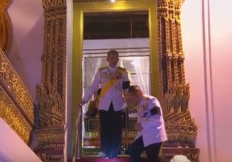 Cine este viitorul rege al Thailandei, care va mosteni una dintre cele mai bogate monarhii din lume
