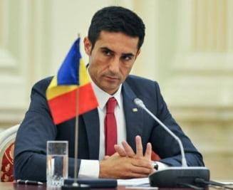 Cine face noile legi ale sigurantei nationale: PSD vine cu Manda, Tutuianu si Vlase