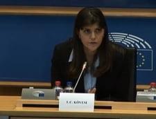 Cine face ultimele carti pentru numirea Laurei Codruta Kovesi la conducerea Parchetului European