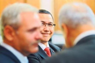 Cine guverneaza Romania guvernata de Ponta? (Opinii)
