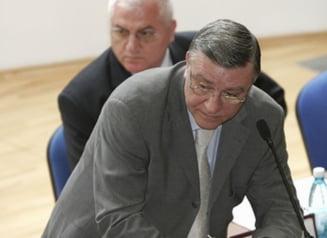 """Cine i-a """"regulamentat"""" pe Mircea Sandu si Dumitru Dragomir?"""