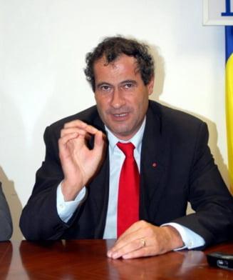 Cine i-a luat locul lui Hrebenciuc, in conducerea Camerei Deputatilor