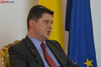 Cine i-a luat locul lui Titus Corlatean la conducerea Comisiei pentru pregatirea Presedintiei Consiliului UE