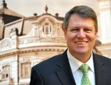 Cine ii cere intalnire primarului Johannis?