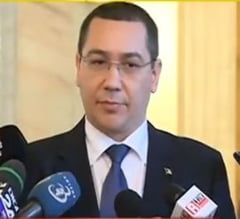 Cine ii ia locul lui Dragnea - Ponta isi ia toate masurile de precautie: Trebuie verificat