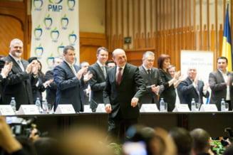 Cine il demoleaza pe Traian Basescu? (Opinii)