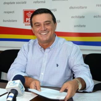 Cine il inlocuieste pe Andrusca la Economie: Niculae Badalau, din contestatar al lui Dragnea a ajuns ministru