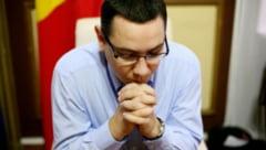 Cine il mai poate opri pe Ponta (Opinii)
