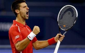 Cine il poate opri pe Djokovici? Sarbul a castigat si Mastersul de la Shanghai