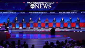 Cine il va infrunta pe Donald Trump? Alegerile prezidentiale preliminare au devenit show de televiziune
