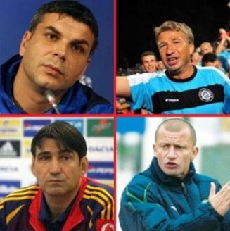 Cine il va inlocui pe Razvan Lucescu la nationala? - Sondaj Ziare.com