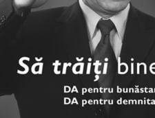 """Cine isi mai permite sa spuna """"Sa traiti bine!"""" (Opinii)"""