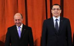 Cine l-a asezat pe T. Basescu in rand cu V. Ponta? (Opinii)