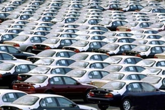 Cine mai investeste in Romania? Germanii construiesc un terminal auto in Arges