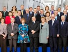 Cine merge in Comisia Europeana: Corina, Rovana sau poate Daciana?