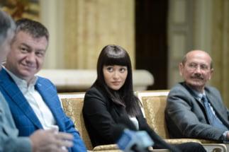 Cine nu are dreptate in pseudo-dezbaterea Irina Rimes/Constantin Brancusi