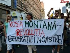 Cine plateste pentru Rosia Montana (Opinii)