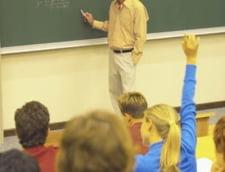 Cine profita de pe urma haosului din sistemul de invatamant romanesc
