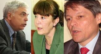 Cine sa fie comisar european?