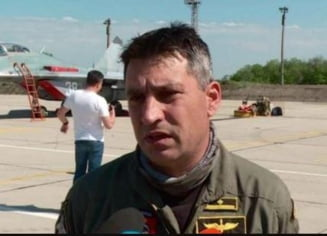 """Cine se afla la mansa avionului prabusit in Marea Neagra: """"Era un as al aviatiei din Bulgaria"""""""