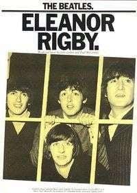 Cine se ascunde in spatele lui Eleanor Rigby? (VIDEO)