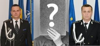 Cine se bate pentru funcția de șef al Poliției Capitalei: persoana misterioasă care a apărut în competiția secretă dintre Berechet și Gavriș