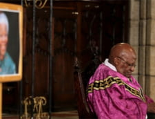 Cine se bucura ca a murit Nelson Mandela?