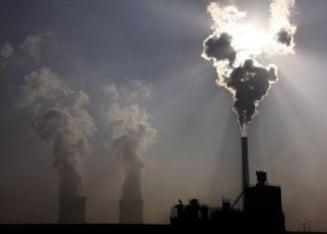 Cine si cat pierde pentru ca Romania nu poate tranzactiona certificate de emisii?