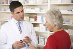 Cine si cum ne prescrie medicamentele