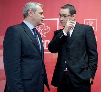 Cine sta la usa lui Dragnea si asteapta ca liderul PSD sa cada? Cum se poate muta miza in curtea presedintelui Iohannis - Interviu