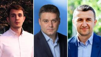 """Cine sunt """"adjunctii"""" lui Ciprian Ciucu la Primaria Sectorului 6. Primele numiri facute de noul primar liberal"""