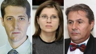 Cine sunt, ce averi au si in ce tabere politice se invart membrii CNA. Portretele bugetarilor cu leafa de 9.700 de lei numiti de partid