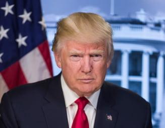 Cine sunt apropiatii lui Trump de la Casa Alba, contaminati cu COVID-19