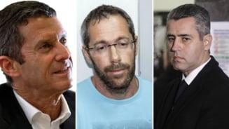 Cine sunt bogatii condamnati in dosarul Ferma Baneasa. Trecutul lui Remus Truica, Dan Andronic, printul Paul si al lui Beny Steinmetz