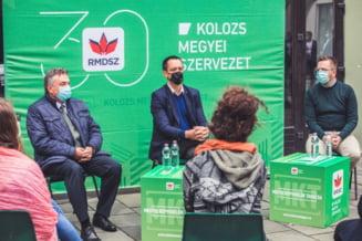 Cine sunt candidatii UDMR Cluj la alegerile parlamentare 2020?