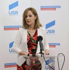 Cine sunt candidatii care s-au inscris in cursa USR Bucuresti pentru desemnarea candidatului la Primaria Capitalei