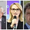 Cine sunt candidatii la Primaria Bucuresti. Portretele succinte ale tuturor competitorilor anuntati pana in prezent