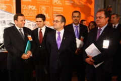 Cine sunt castigatorii si invinsii din PDL, in 2012?