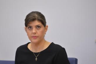 Cine sunt cei 12 care o vor audia pe Kovesi pentru functia de sef al Parchetului European