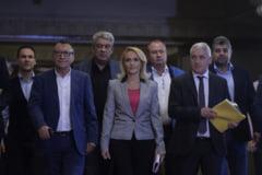 Cine sunt cei care au votat pentru demisia lui Dragnea?