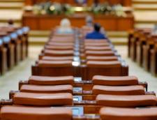 """Cine sunt cei cinci parlamentari PSD care au lipsit la votul motiunii de cenzura. Anuntul liderilor social-democrati: """"In prima sedinta a Consiliului Politic National, vor fi exclusi"""""""