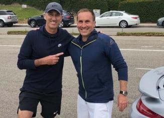 Cine sunt cei doi tenismeni care l-au impresionat pe Darren Cahill: Jos palaria in fata lor