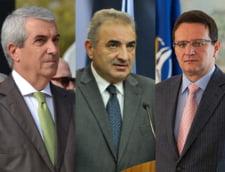 """Cine sunt cei trei """"premieri"""" ai lui Victor Ponta"""