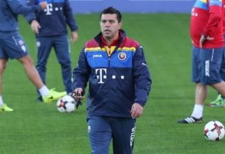 Cine sunt cei trei fotbalisti carora Cosmin Contra le cere sa schimbe echipa